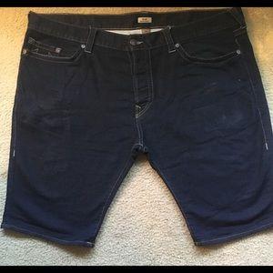True Religion Shorts Size 44 Dean Modern Tapered